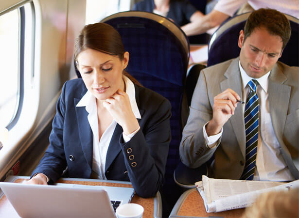 Accessories for Easier Business Travel