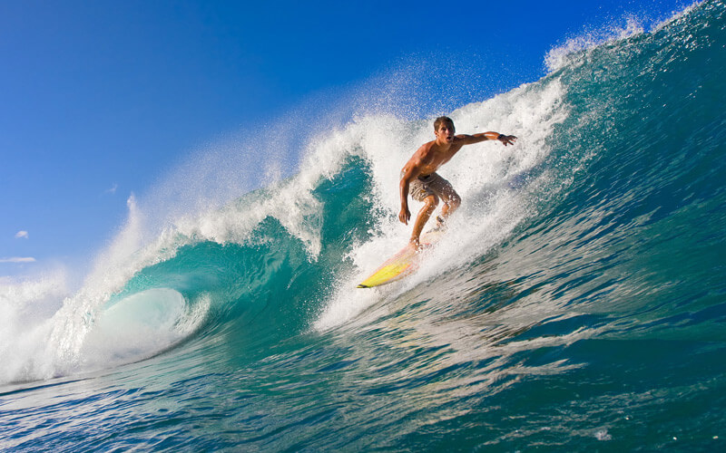 Top Surf Destinations