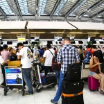 Five Ways to Expedite or Avoid Airport Lines