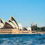 Seasoned Travelers: Travalet's Guide to Beautiful Sydney, Australia