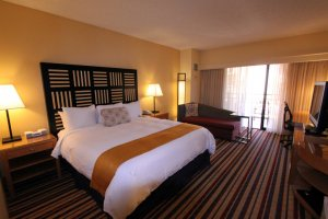 Is your hotel room clean?
