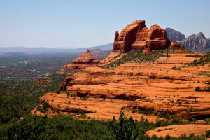 Sedona's has some of the best views of nature in the world.